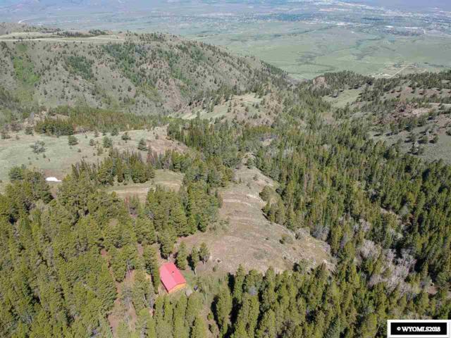 8503 Care Free Wind Way, Casper, WY 82601 (MLS #20183110) :: Lisa Burridge & Associates Real Estate