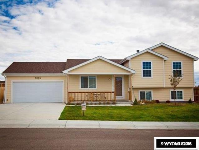 5001 Rimrock, Bar Nunn, WY 82601 (MLS #20183196) :: Lisa Burridge & Associates Real Estate