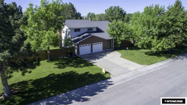 1261 Birch, Douglas, WY 82633 (MLS #20183210) :: RE/MAX The Group