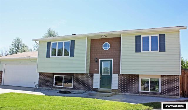 3160 Cotton Creek Place, Casper, WY 82604 (MLS #20183230) :: Real Estate Leaders