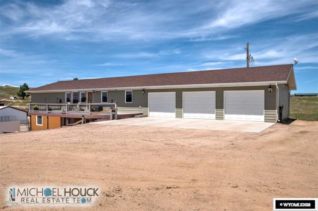 1728 James, Casper, WY 82601 (MLS #20183237) :: RE/MAX The Group
