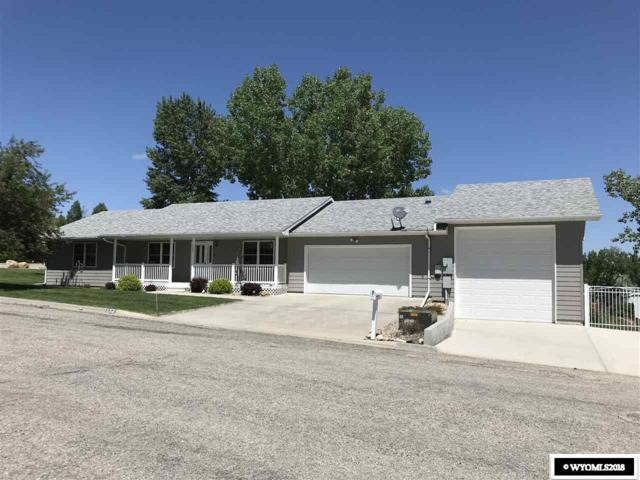 133 Vale Drive, Buffalo, WY 82834 (MLS #20183283) :: RE/MAX The Group