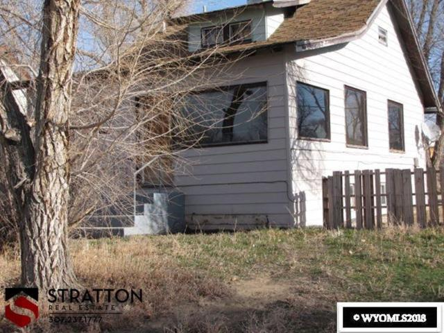 1309 S Melrose, Casper, WY 82601 (MLS #20183325) :: Lisa Burridge & Associates Real Estate