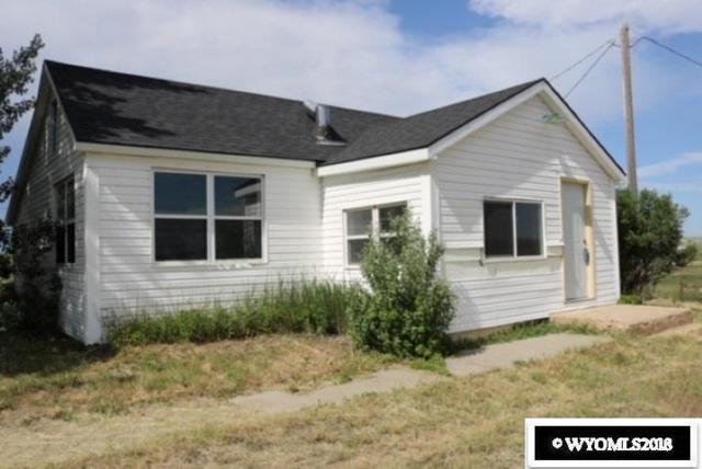 153 St Hwy 59, Douglas, WY 82633 (MLS #20183377) :: Lisa Burridge & Associates Real Estate