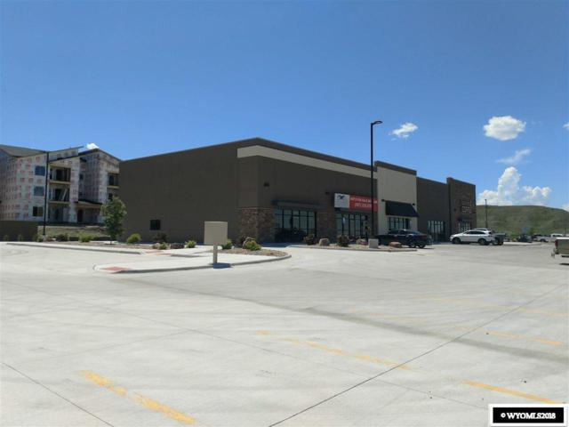 4621 SW Wyoming Boulevard, Casper, WY 82601 (MLS #20183379) :: RE/MAX The Group