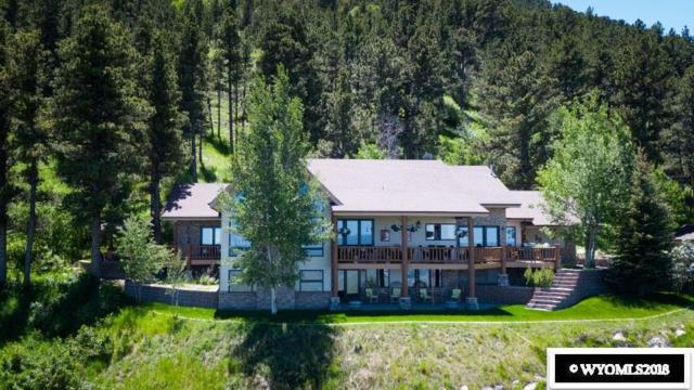 6889 Mary Hester Rd, Casper, WY 82601 (MLS #20183385) :: RE/MAX The Group