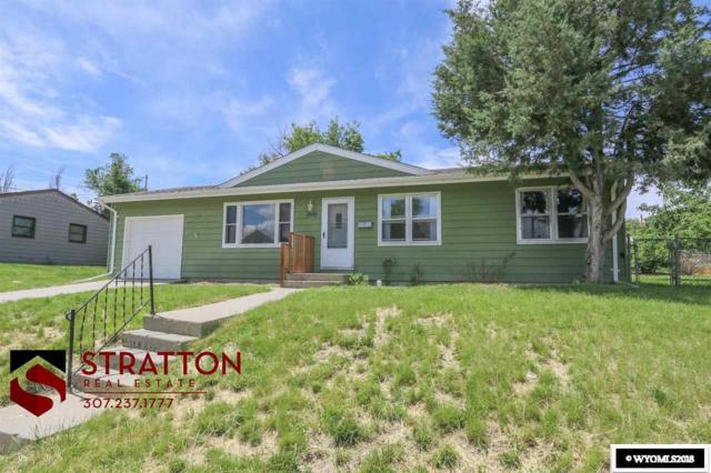 2900 Meadow Drive, Casper, WY 82604 (MLS #20183401) :: RE/MAX The Group
