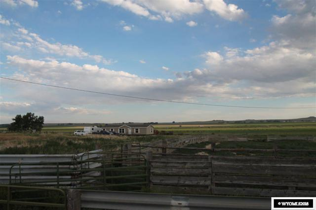 182 Missouri Valley Road, Shoshoni, WY 82649 (MLS #20183422) :: Real Estate Leaders