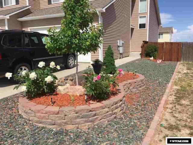 3233 Quivera River Rd, Casper, WY 82604 (MLS #20183447) :: RE/MAX The Group