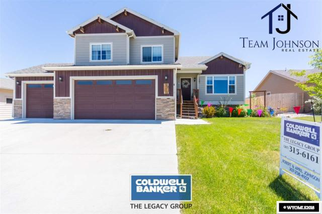 2513 Waterford, Casper, WY 82609 (MLS #20183477) :: RE/MAX The Group