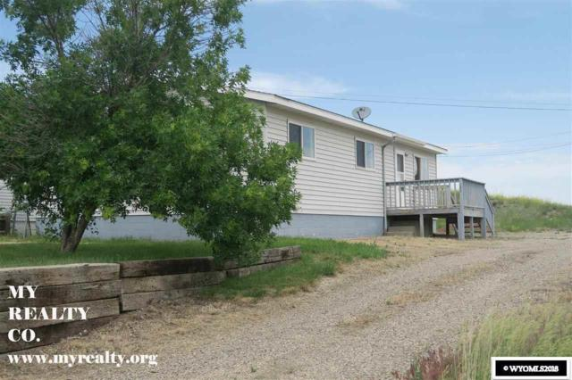 824 Cedar Street, Douglas, WY 82633 (MLS #20183519) :: RE/MAX The Group