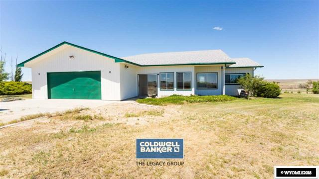 10350 Thirty Three Mile Road, Casper, WY 82604 (MLS #20183534) :: RE/MAX The Group