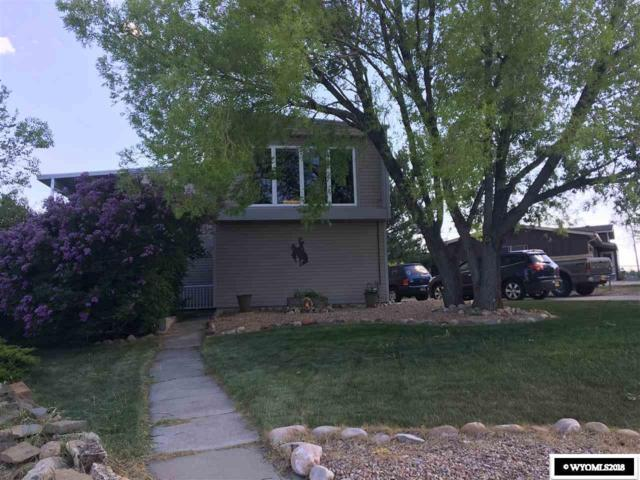 710 Pearl St, Kemmerer, WY 83101 (MLS #20183547) :: RE/MAX The Group