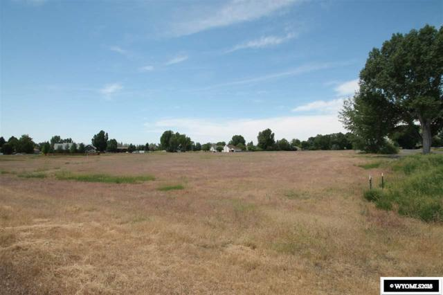 0000 Riverview Road, Riverton, WY 82501 (MLS #20183559) :: RE/MAX The Group