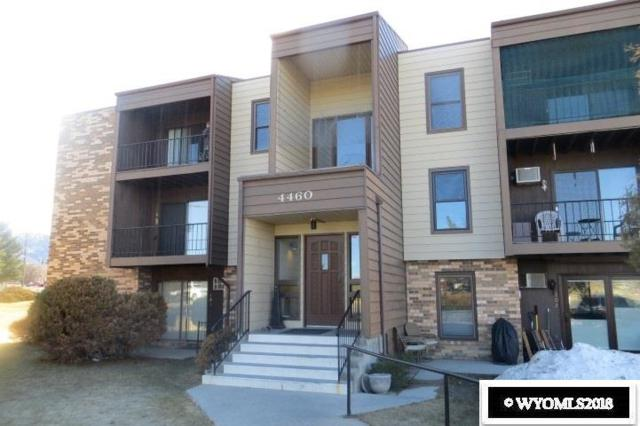 4460 S Poplar #308C Street, Casper, WY 82601 (MLS #20183580) :: RE/MAX The Group