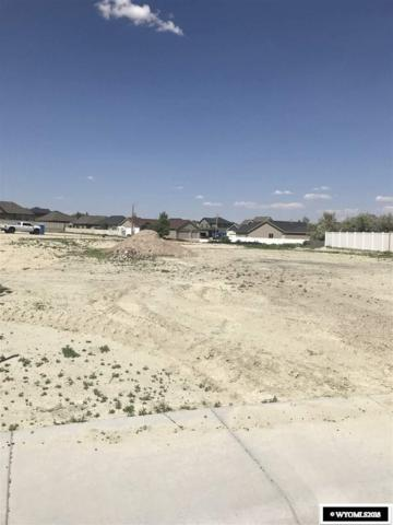 3434 Summit Court, Rock Springs, WY 82901 (MLS #20183589) :: Real Estate Leaders