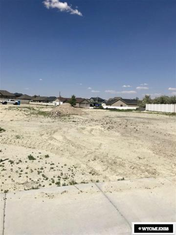 3434 Via Fabriano, Rock Springs, WY 82901 (MLS #20183599) :: Real Estate Leaders