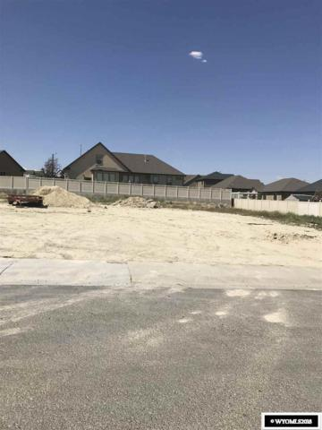 3440 Via Fabriano, Rock Springs, WY 82901 (MLS #20183600) :: RE/MAX The Group