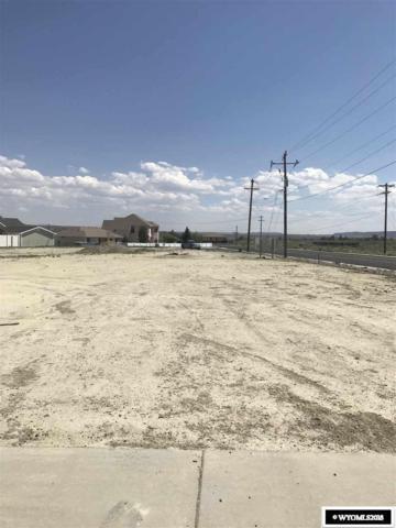 3428 Via Fabriano, Rock Springs, WY 82901 (MLS #20183601) :: Real Estate Leaders