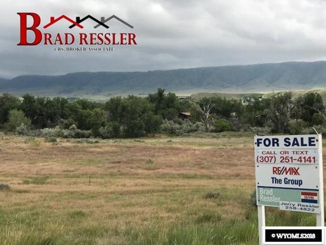 000 Trevett, Casper, WY 82604 (MLS #20183609) :: RE/MAX The Group