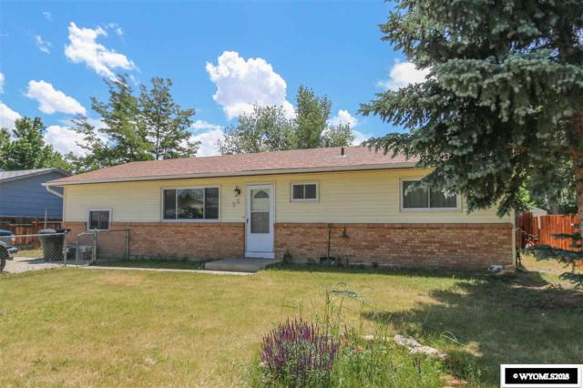 55 Riverbend, Casper, WY 82604 (MLS #20183644) :: Lisa Burridge & Associates Real Estate