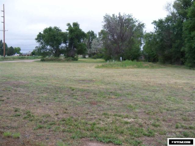 West Holly Street, Fort Laramie, WY 82212 (MLS #20183646) :: RE/MAX The Group