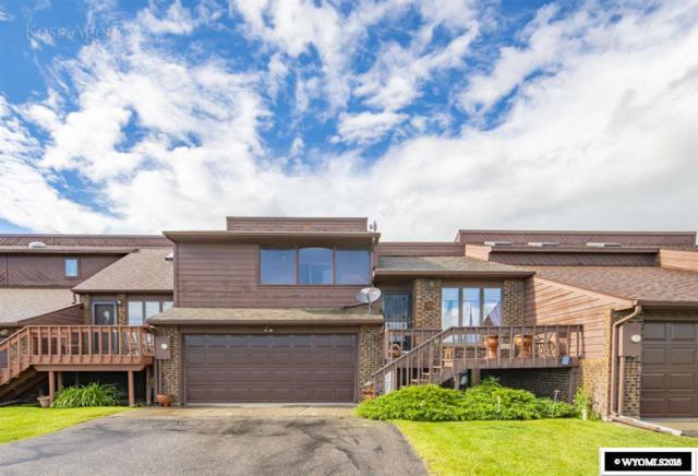 9 Fairway Drive, Douglas, WY 82633 (MLS #20183705) :: Real Estate Leaders