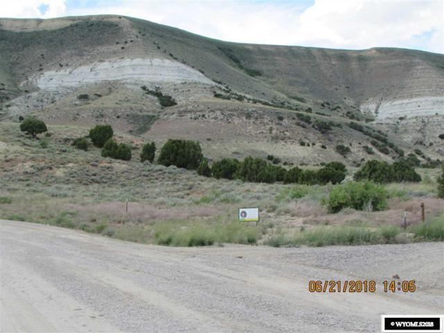 16 Wild Horse Road, Rock Springs, WY 82901 (MLS #20183711) :: RE/MAX The Group