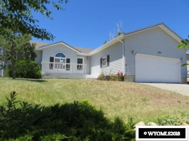 2032 S Melrose Street, Casper, WY 82601 (MLS #20183721) :: RE/MAX The Group