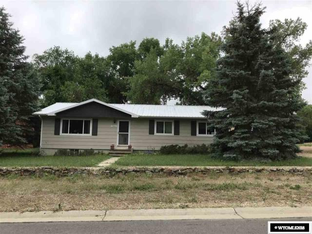1600 Pennsylvania Street, Clearmont, WY 82835 (MLS #20183751) :: Lisa Burridge & Associates Real Estate