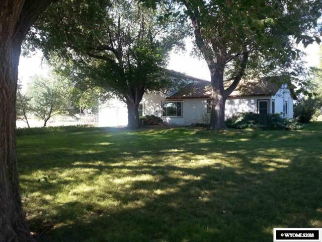 7432 Road 43, Torrington, WY 82240 (MLS #20183795) :: Real Estate Leaders