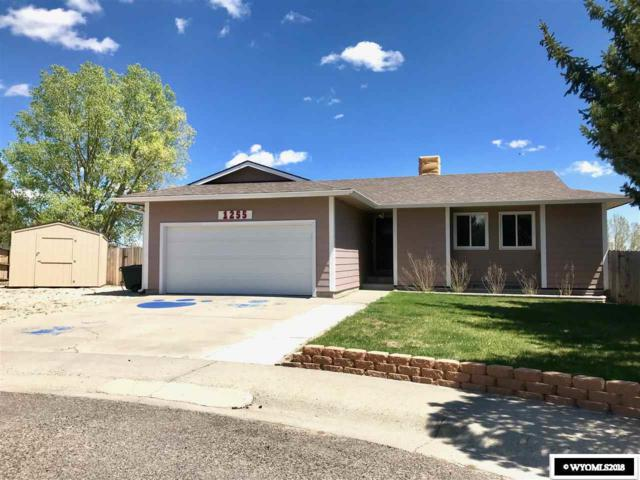 1255 Sweetwater Court, Douglas, WY 82633 (MLS #20183804) :: Lisa Burridge & Associates Real Estate