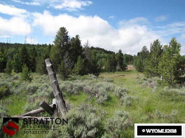 1969 Hardestys Road, Casper, WY 82601 (MLS #20183808) :: RE/MAX The Group