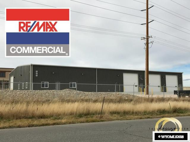 252 Blackmore, Evansville, WY 82636 (MLS #20183852) :: RE/MAX The Group