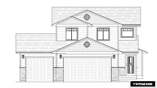 975 S 6th Avenue, Mills, WY 82604 (MLS #20183853) :: RE/MAX The Group
