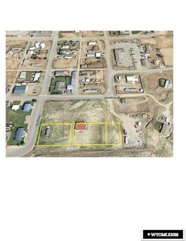 1 Hough St, Dubois, WY 82513 (MLS #20183863) :: Real Estate Leaders