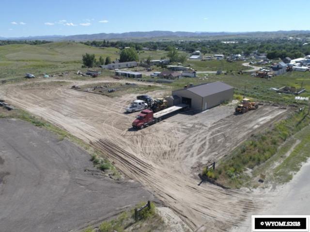 807 Olds, Douglas, WY 82633 (MLS #20183875) :: Lisa Burridge & Associates Real Estate