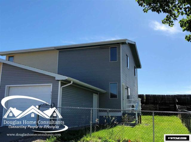 907 Skyline Drive, Douglas, WY 82633 (MLS #20183975) :: Lisa Burridge & Associates Real Estate