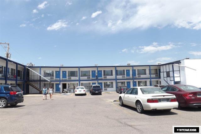 "440 E ""A"" St., Casper, WY 82601 (MLS #20183999) :: Lisa Burridge & Associates Real Estate"