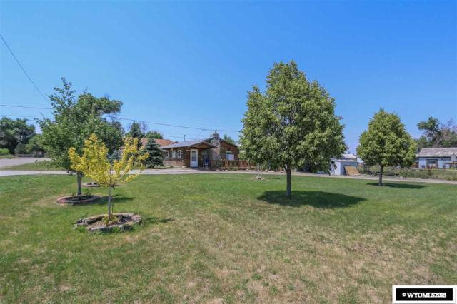 412 Leavitt Street, Evansville, WY 82636 (MLS #20184043) :: RE/MAX The Group