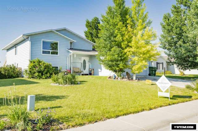 204 Bow Street, Douglas, WY 82633 (MLS #20184104) :: RE/MAX The Group