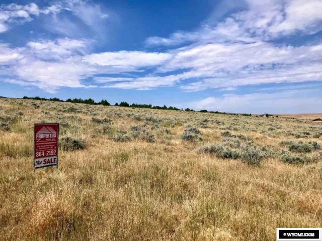 TBD Georgia Street, Thermopolis, WY 82443 (MLS #20184114) :: Real Estate Leaders