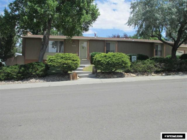 429 Agate, Rock Springs, WY 82901 (MLS #20184121) :: Lisa Burridge & Associates Real Estate