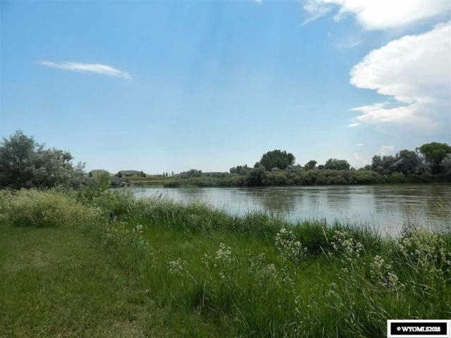 Anderson Dairy Road, Douglas, WY 82633 (MLS #20184129) :: RE/MAX The Group