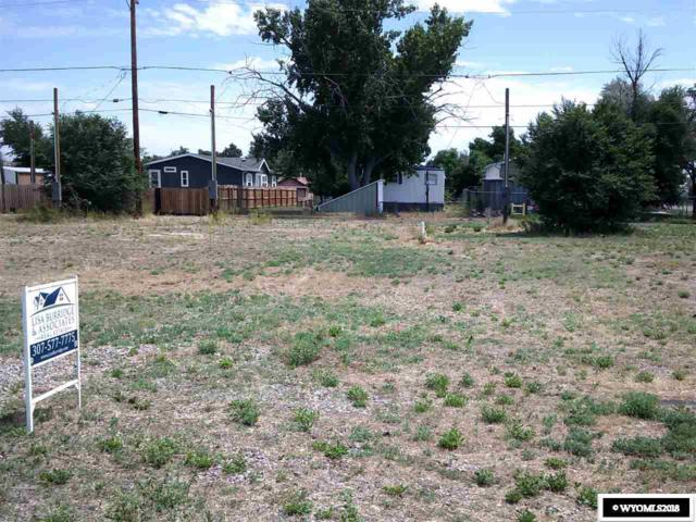 123 Texas Street, Evansville, WY 82636 (MLS #20184163) :: RE/MAX The Group