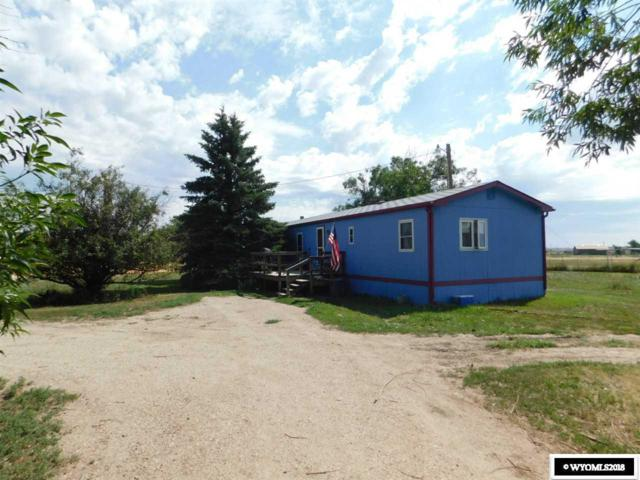 2929 Schlager Road, Casper, WY 82604 (MLS #20184221) :: RE/MAX The Group