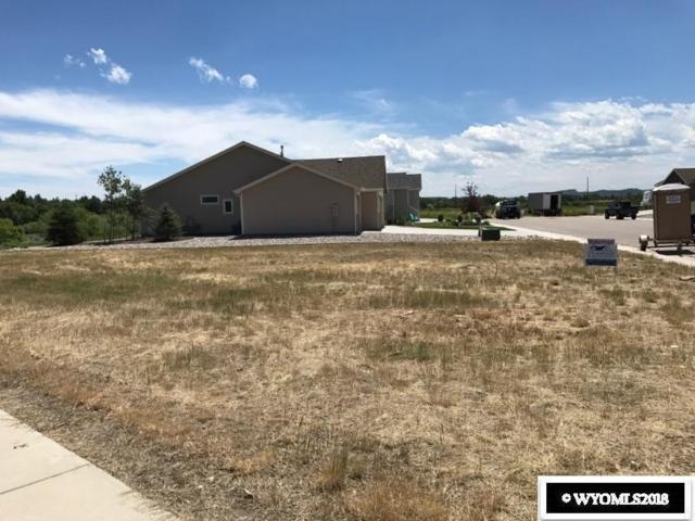 415 Pearson Road, Douglas, WY 82633 (MLS #20184267) :: RE/MAX The Group
