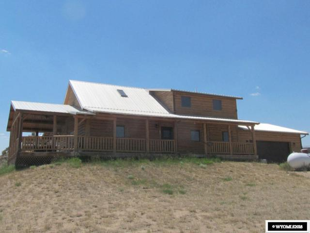 302 Welton, Riverside, WY 82325 (MLS #20184319) :: RE/MAX The Group