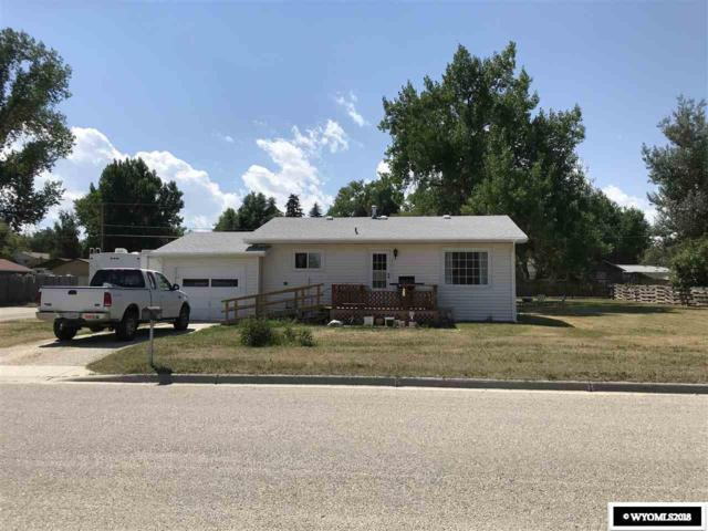 376 S Tisdale Avenue, Buffalo, WY 82834 (MLS #20184330) :: Real Estate Leaders