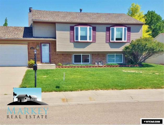 2629 Cutty Sark Boulevard, Rawlins, WY 82301 (MLS #20184343) :: Lisa Burridge & Associates Real Estate